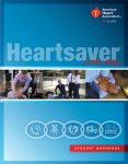 AHA Heartsaver CPR/AED course