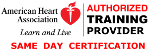 Newnan CPR is an authorized American Heart Association Training Site