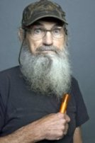 Uncle Si from Duck Dynasty