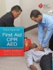 Atlanta area Heartsaver First Aid CPR training