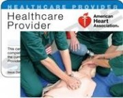 BLS for Healthcare Providers course Coweta County