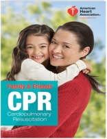 Family & Friends CPR save lives with Newnan CPR