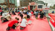 Atlanta – Hands-Only CPR Tour This Weekend