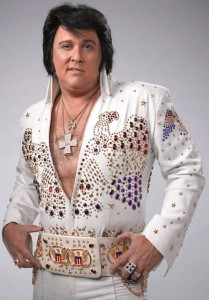 Elvis teaches Halloween CPR? Absolutely!