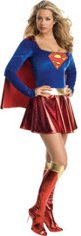 SuperGirl is coming to Halloween CPR