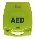 ZOLL AED Plus for February Free CPR courses
