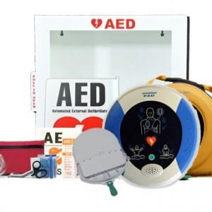 HeartSine Samaritan AED Value Package