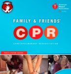 Newnan CPR teaches February Free CPR courses