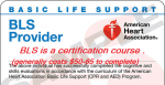 BLS for Healthcare Providers CPR