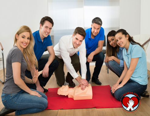 Newnan CPR Heartsaver CPR course