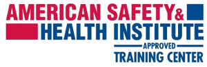 ASHI logo cpr and first aid courses