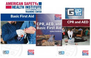 ASHI courses CPR First Aid